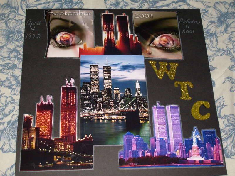 WTC Remembered