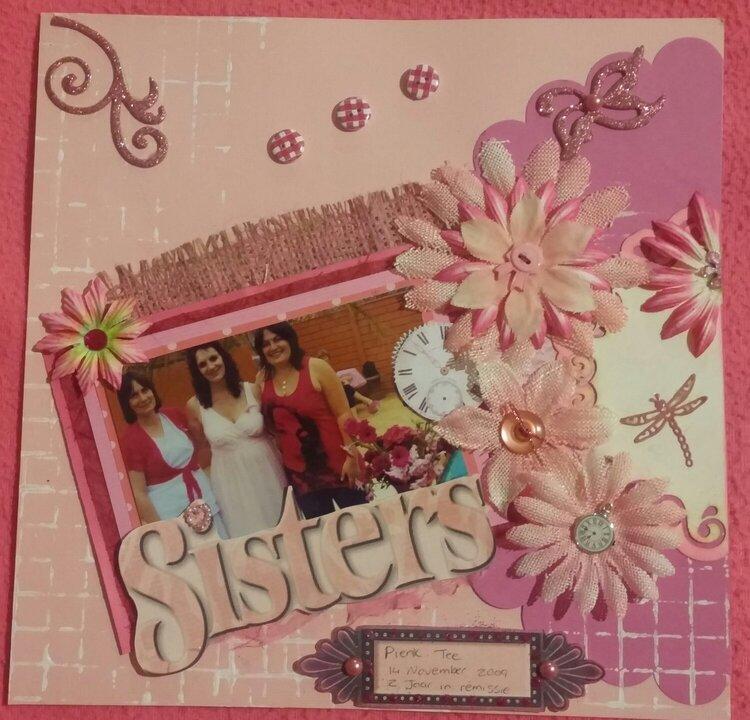 Sisters Rule