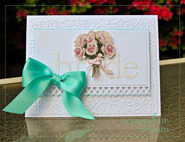 Bride hybrid card