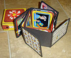 Disney Exploding Box 2