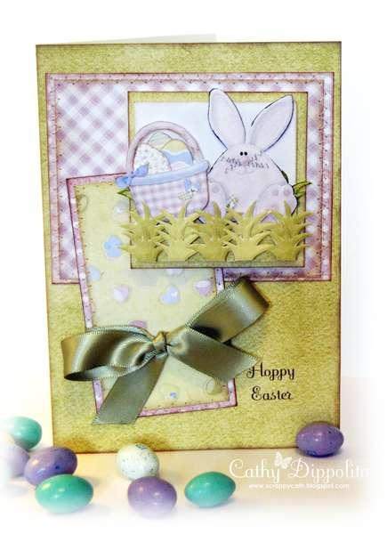 Hoppy Easter *hybrid*