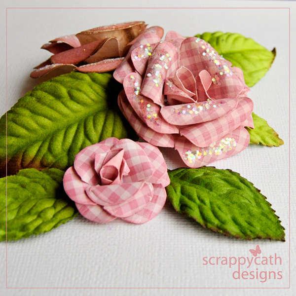 Paper Roses - Hybrid