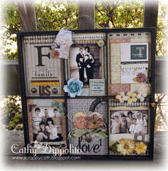 Altered Printers Photo Tray