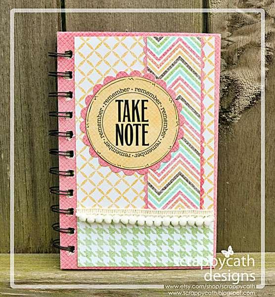 Altered Notebook *Hybrid*