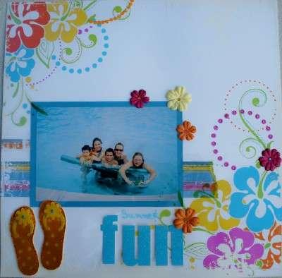 SUMMER FUN 2005