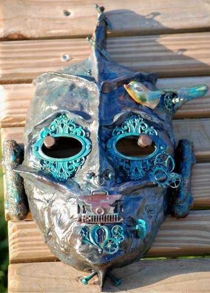 Mask Assemblage