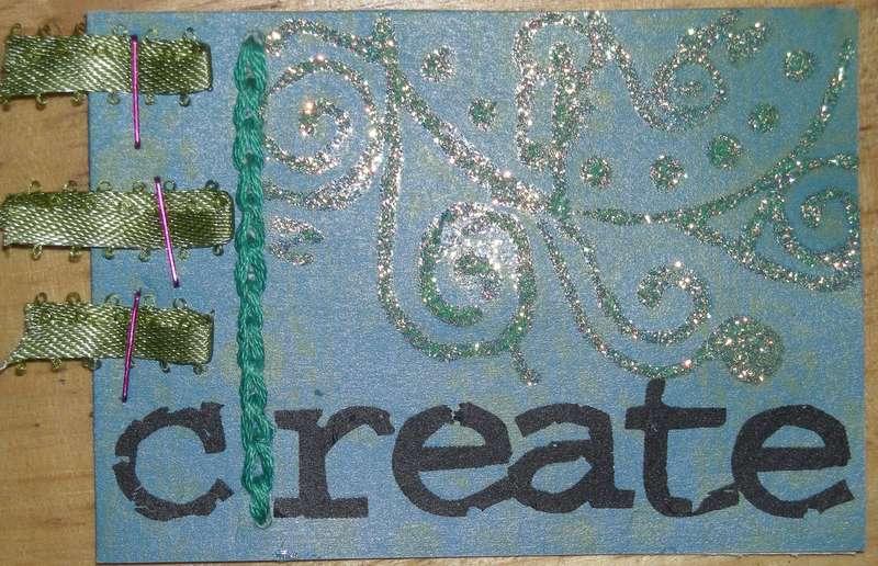 Create ATC