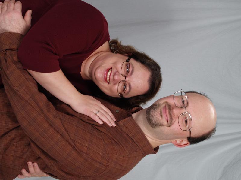 Tina & Jason 3