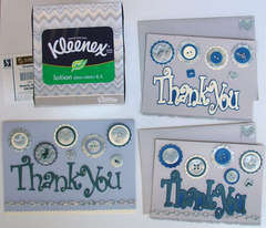 Thank You Kleenex!
