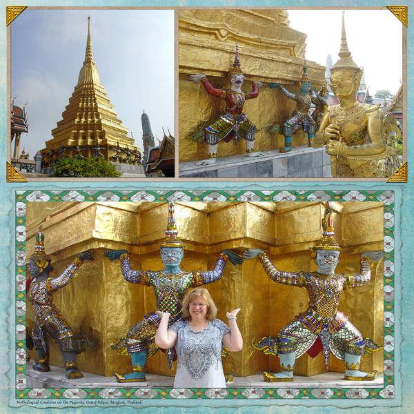 2012 Thailand 4 - Grand Palace, Bangkok