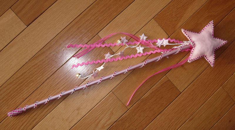 Mikas wand