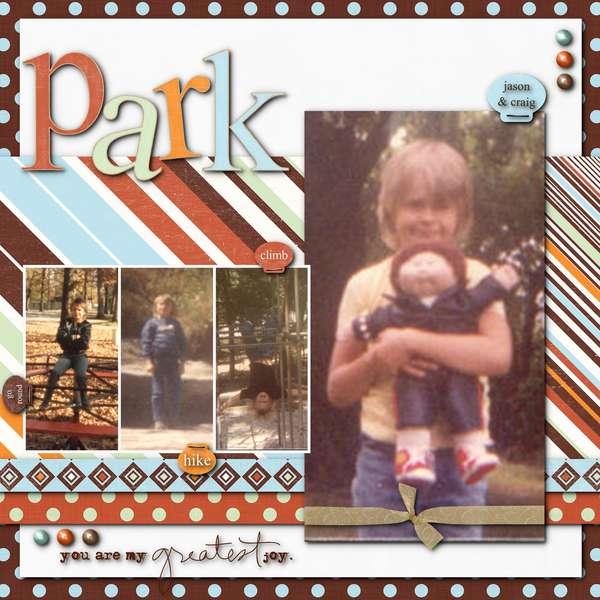 Jason Paul McKee 15