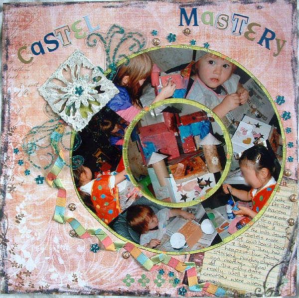 castel Mastery