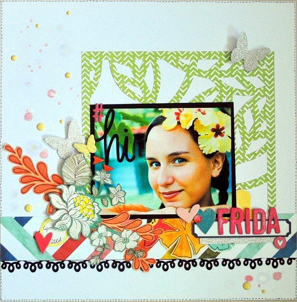 I {hearth} Frida