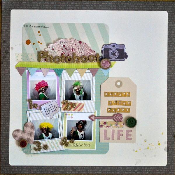 Photoboot