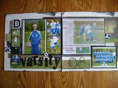 soccer full layout