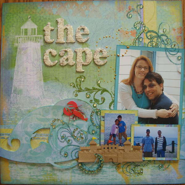 the cape escape 2009
