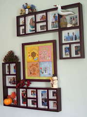 Seasons LO as center for pic display