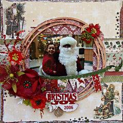 Christmas Joy  **C'est Magnifique December Kit**