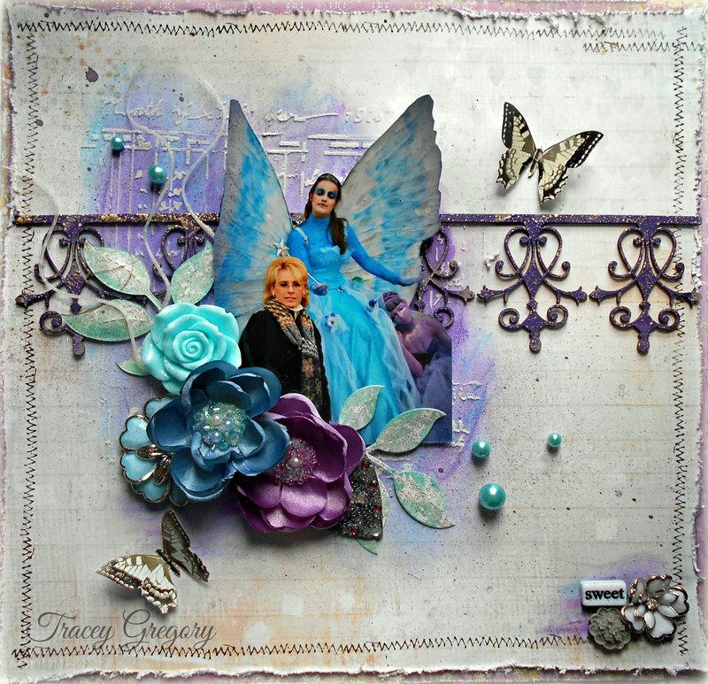 Fairy Fantasy **Swirlydoos Round Robin**