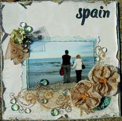 ***Swirlydoos***    Spain [for Mom and Dad]