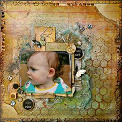 Sunrise & Sunset  **ScrapThat! June Kit**