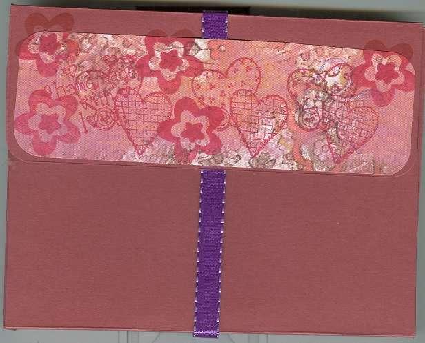 Card Box 2