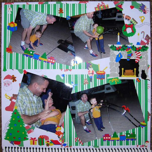 2007 Calendar - December
