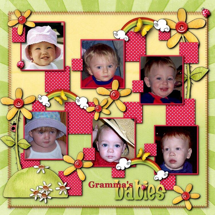 Gramma's Babies
