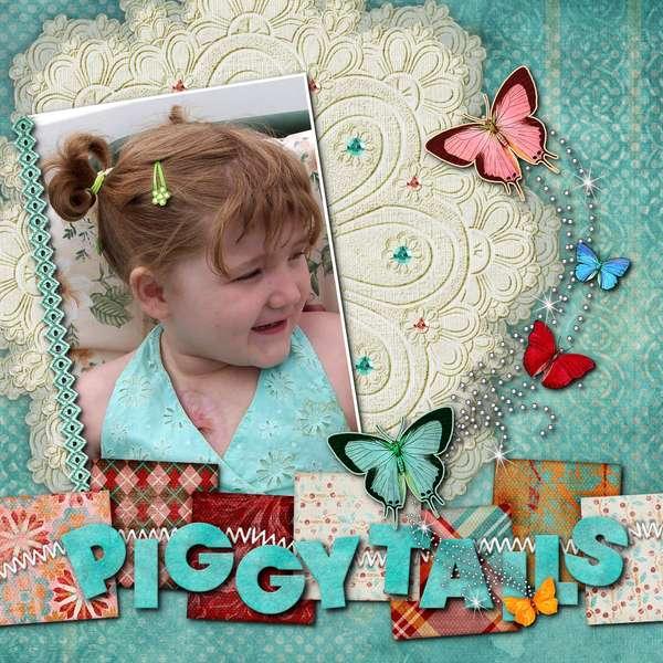 Piggytails