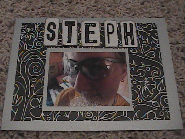Steph ETG Postcard Swap (Page 1)