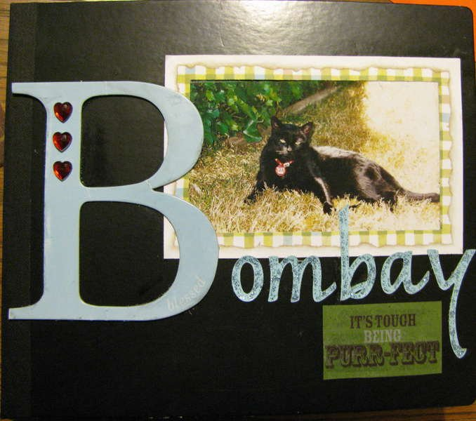 Bombay, The Cover, revisited