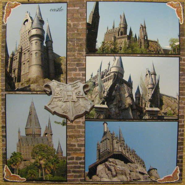 Hogwart's