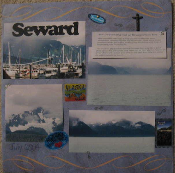Resurrection in Seward