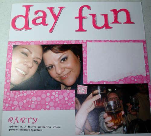 Birthday Fun - Page 2