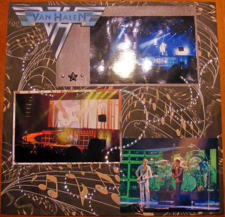 Van Halen - pg1
