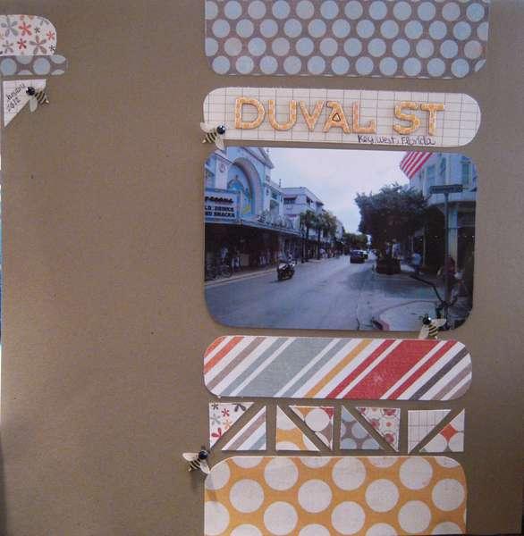 Duvall St