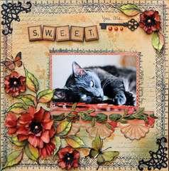 You Are Sweet ***Swirlydoos***