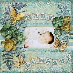 Baby Lullaby ***Heartfelt Creations***