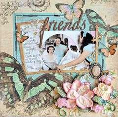 Best Friends ***SWIRLYDOOS***