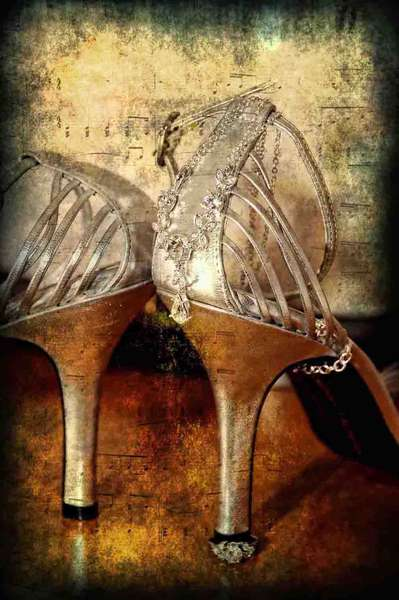 Christinas Shoes After