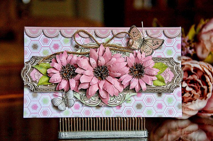Pinterest Inspired Cards for BoBunny