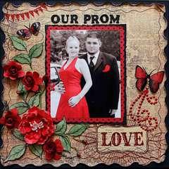 Our Prom ***Swirlydoos***