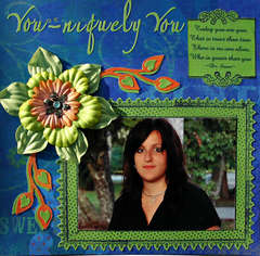 You~niquely You
