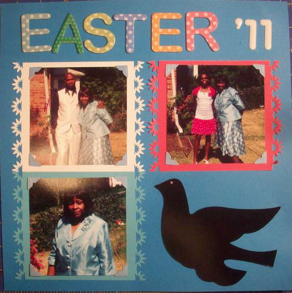 Easter '11