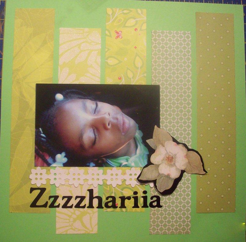 Zzzzzhariia