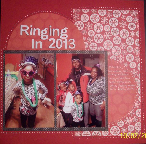 Ringing In 2012