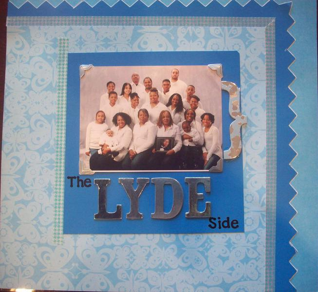 The Lyde Side