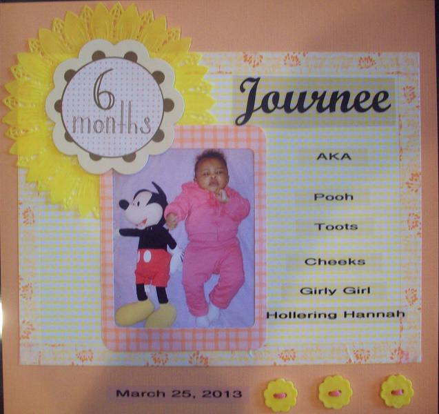 Journee 6 Months
