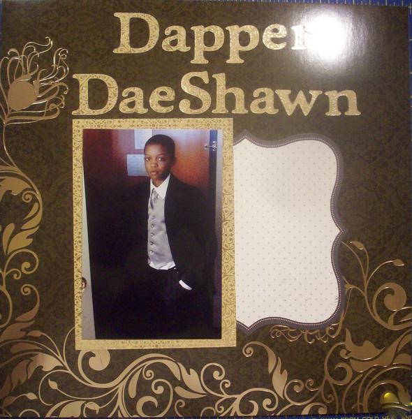 Dapper DaeShawn